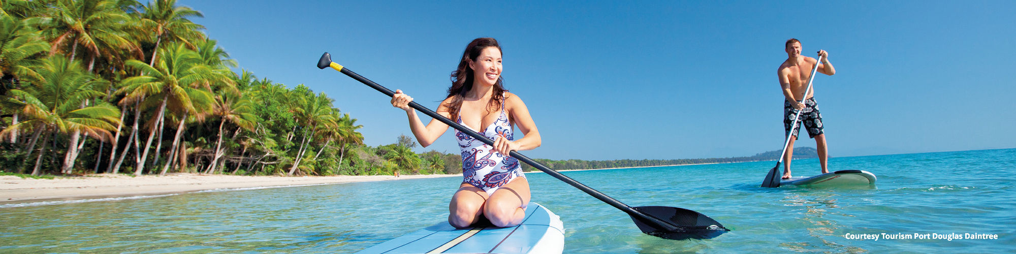 Port Douglas Watersports - Many Choices