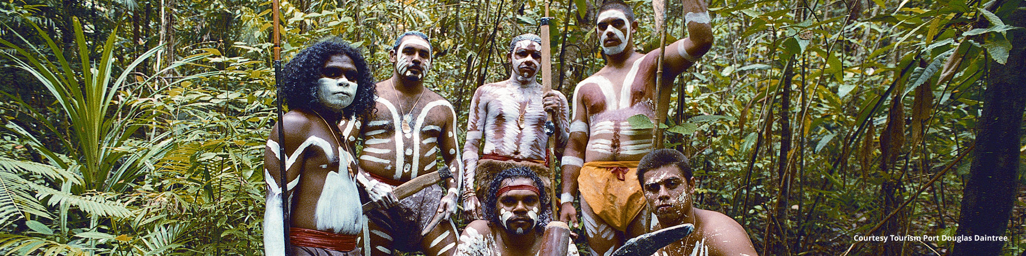 Learn About Aboriginal Culture