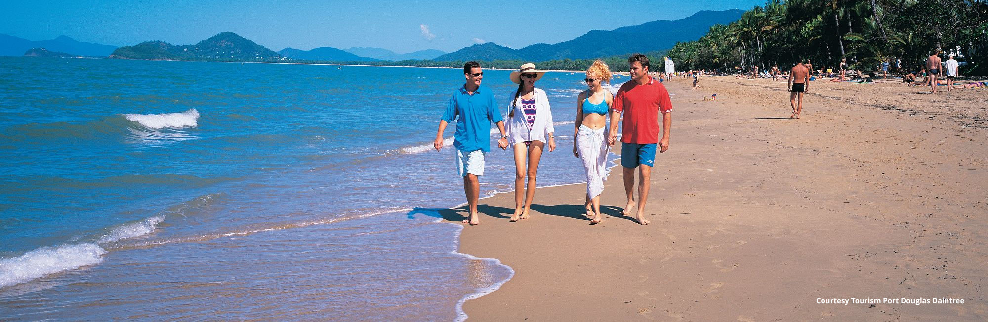 The Pavilions - 5 Minute Walk to 4 Mile Beach Port Douglas
