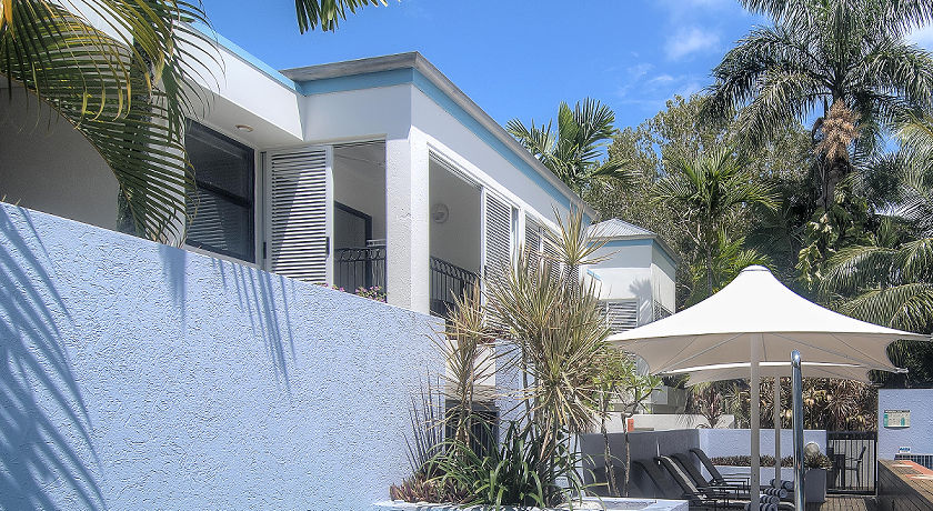 Port Douglas Holiday Apartments Facilities