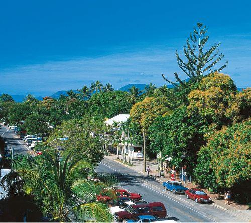 Port Douglas Accommodation Accolades