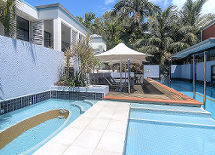 The Pavilions Boutique Holiday Apartments Port Douglas